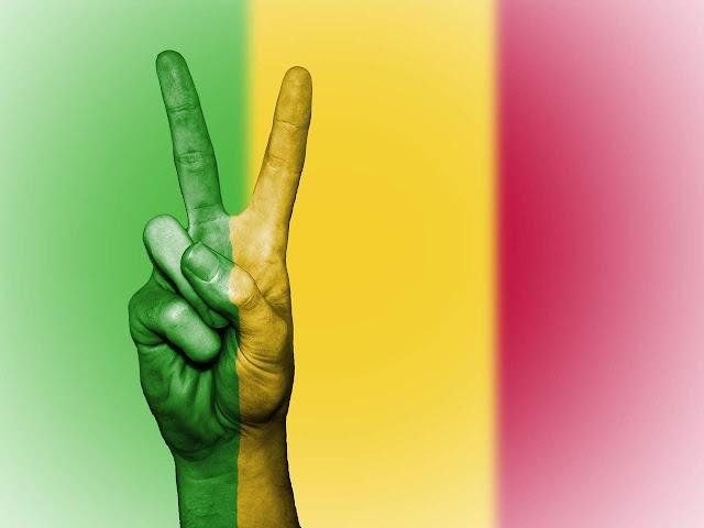 Profil & Informasi tentang Negara Mali [Lengkap]