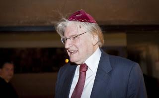 Morre nos EUA o  rabino Henry Sobel