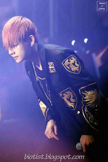 Kim Taehyung / V BTS Cool Photos