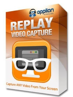 Replay Video Capture 8.7.1 Crack Full Version Direct Link