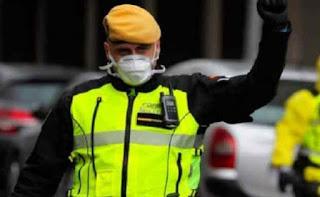إسبانيا تعلن حالة الطوارئ على مستوى البلاد للحد من الموجة الثانية من فيروس كورونا
