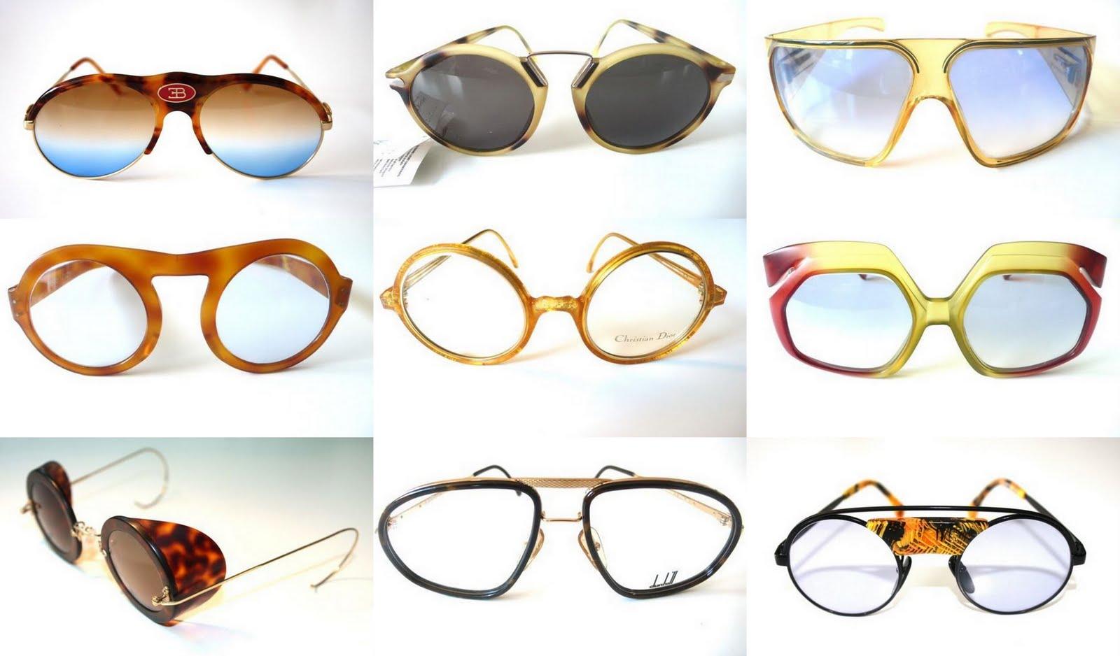 cea46dbf75 Gafas Vintage raras | Optica Lizarduy Gafas Graduadas y de Sol