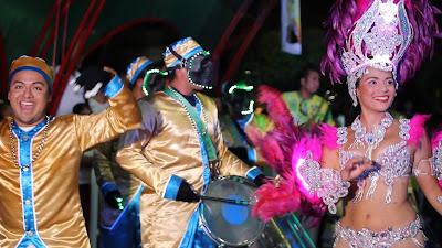 carnaval tuxtepec 2020