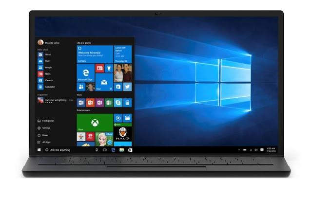تحميل ويندوز 10 برو Windows 10 ISO 2020