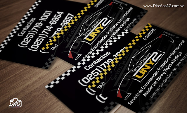 Taxis Uny2