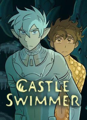 Castle Swimmer, Wendy Lian Martin