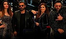 Badshah, Tulsi Kumar, Abhijeet hindi movie Khandani Shafakahana song Sheher Ki Ladki Song top 10 hindi song week 2019
