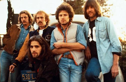 Eagles - Midis