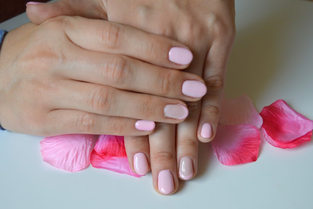 Manicure hybrydowy Perfect Beauty 39