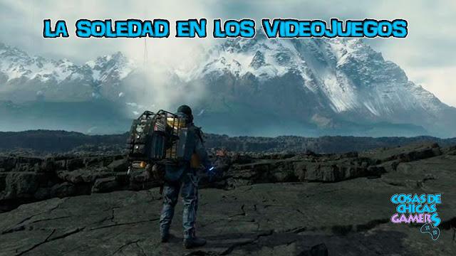La soledad en los videojuegos
