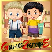 Play Games2Escape - G2E Jim-Ja…