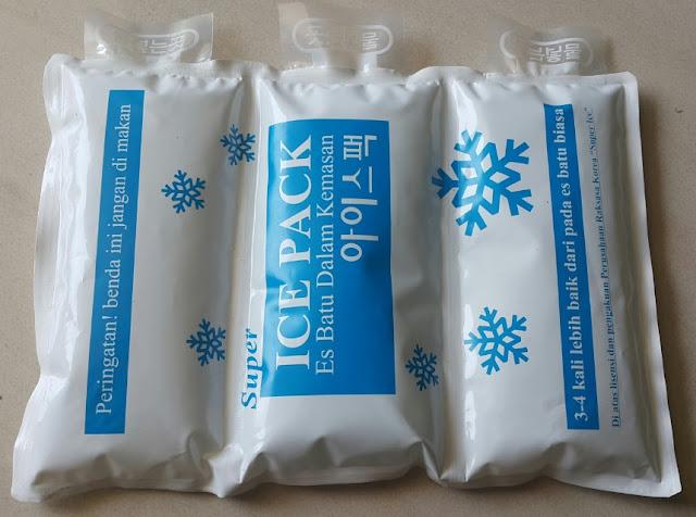 Jual Ice Pack Surabaya Murah Kualitas korea