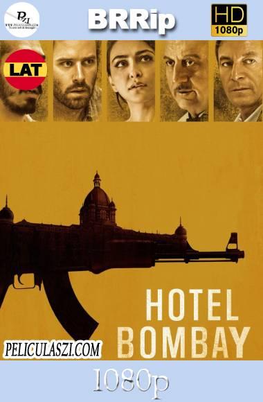 Atentado en el Hotel Mumbai (2019) HD BRRip 1080p Latino