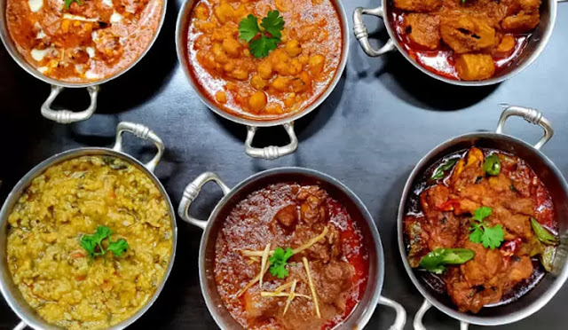 The Best Places To Eat In Delhi famous Delhi food