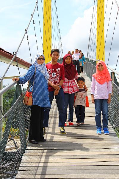 Permulaan jambatan