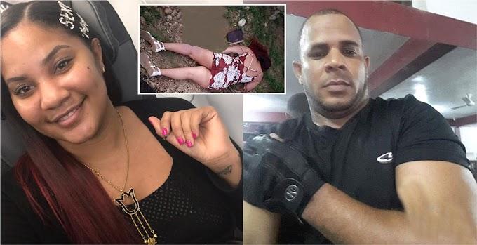 Familia de dominicana residente en NY asesinada por prestamista en Montecristi le había advertido que dejara el hombre