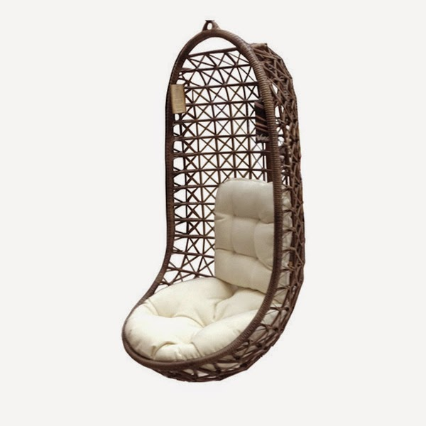 Outdoor Wicker Hammock Chair Single Weather Twitter Let's Stay: Where To Buy A Swing For Your Room