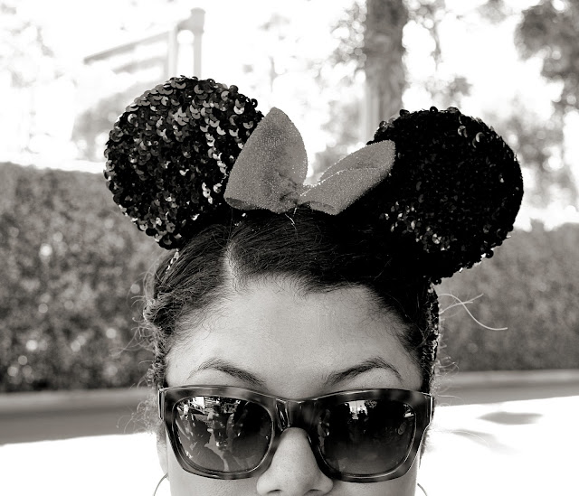 On The Go: Happiest Place on Earth