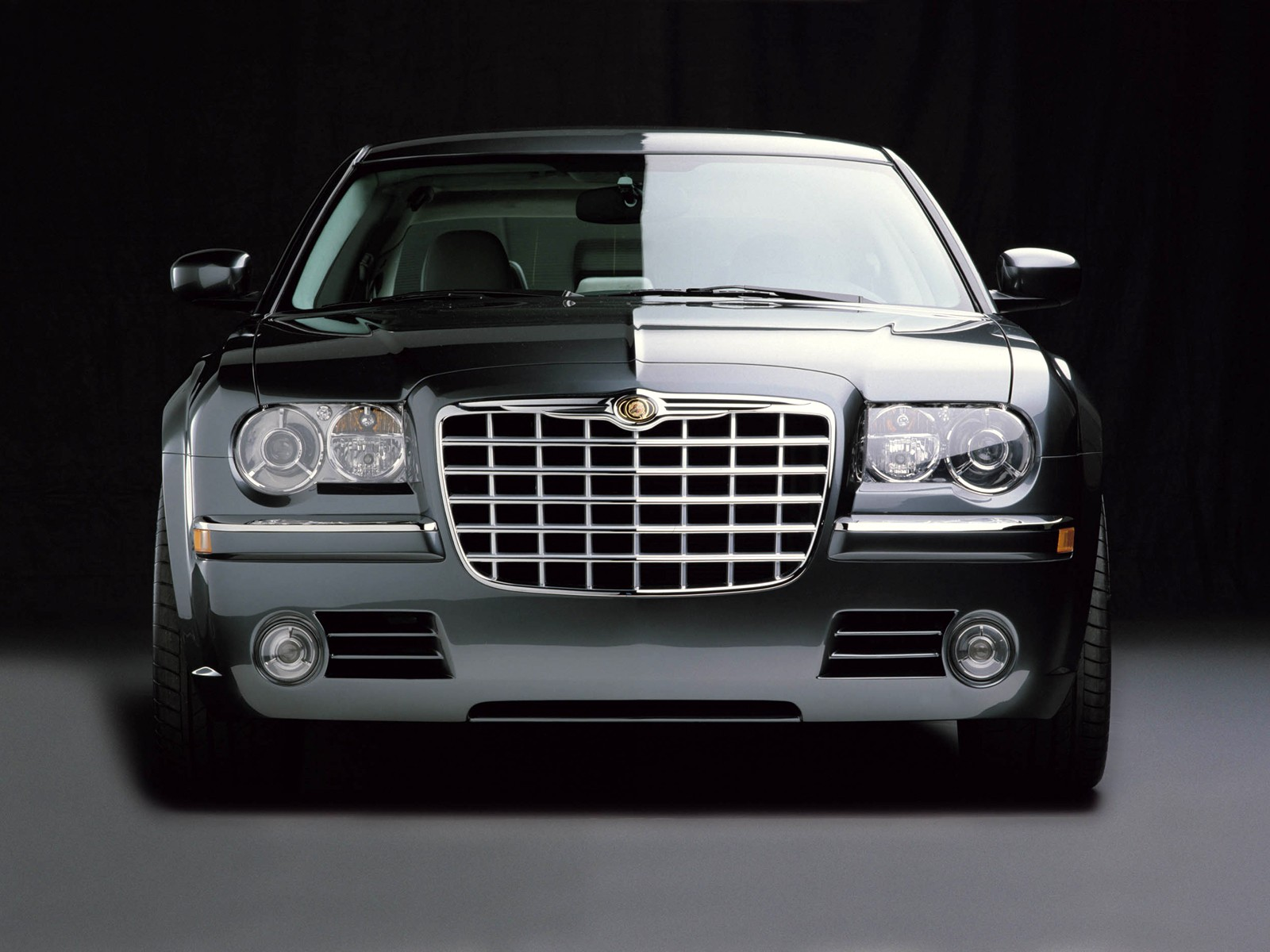 Chrysler 300 Car 2017