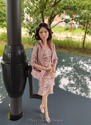 Florence Nightingale Barbie Inspiring Women,