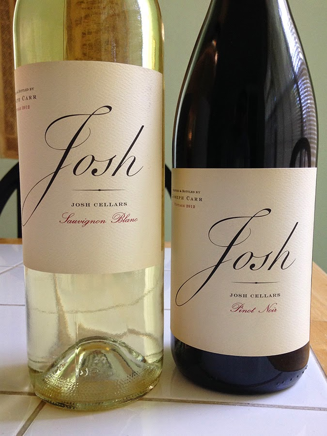 Benito S Wine Reviews Josh Cellars Wines Amp Contest For