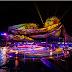 """""""Gala Of Lights' Wisata Malam Berbasis Air dan Multimedia 360 Derajat di Hong Kong"""