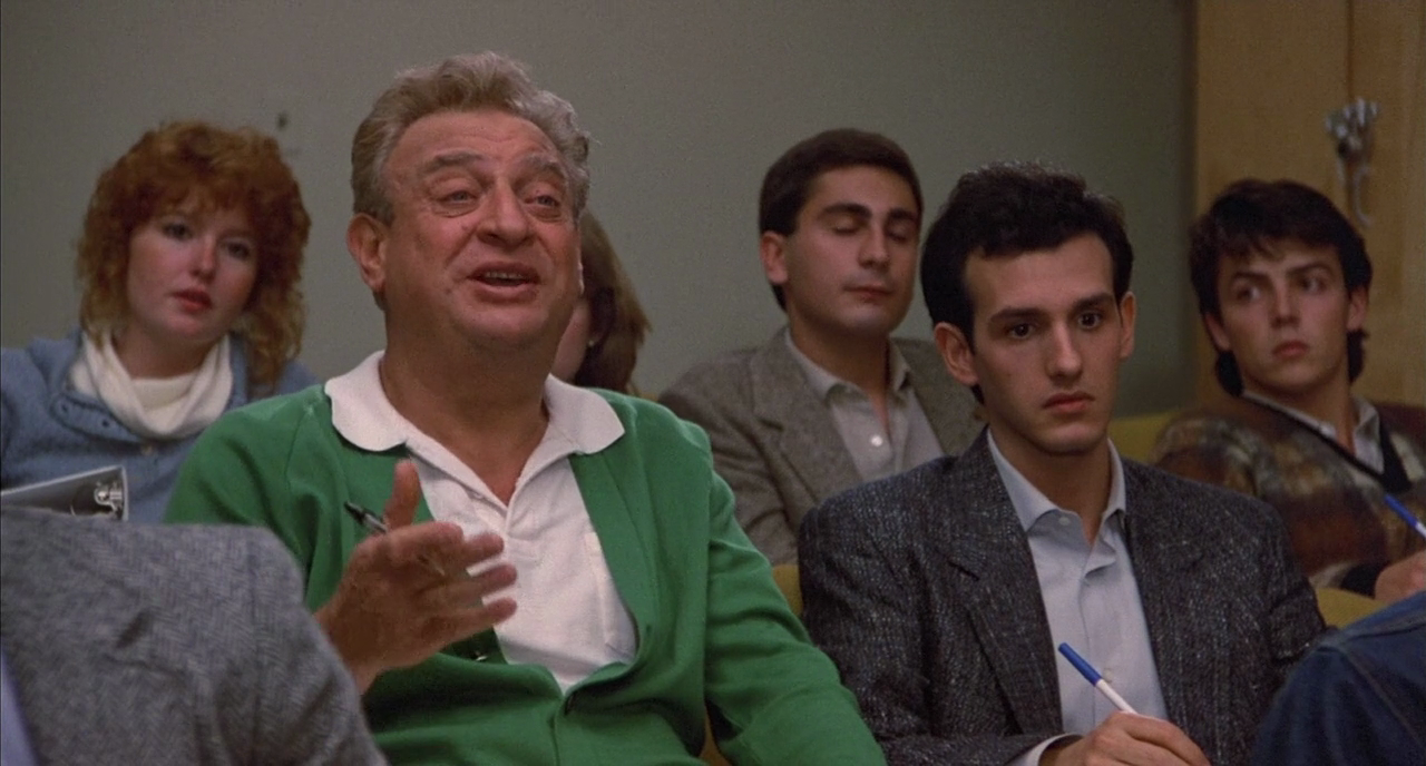 Saint Louis Catholic: What Do Rodney Dangerfield, Robert ...