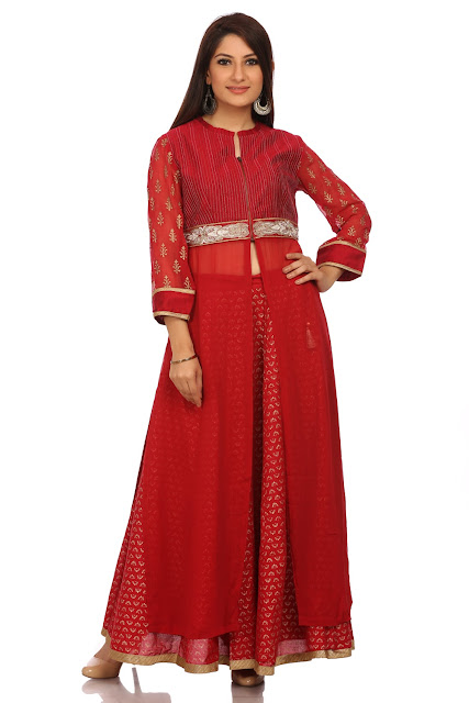 This Valentine's Day give yourself an ethnic makeover with BIBA