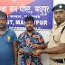 मधुपुर रेलवे सुरक्षा बल ने एनार्कुलम ट्रेन के एसी में छुटा रेल यात्री का मोबाइल, रेल  यात्री को किया सुपुर्द!