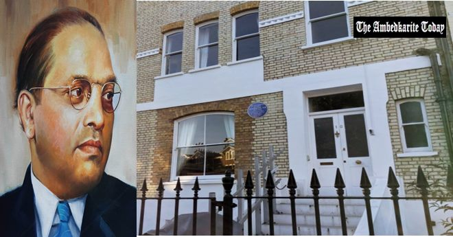 Ambedkar museum: Founding father of India Dr Ambedkar 'not important enough' says Camden Council