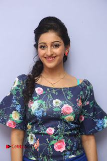 Mouryani Stills in Short Dress at Janaki Ramudu Audio Launch ~ Celebs Next