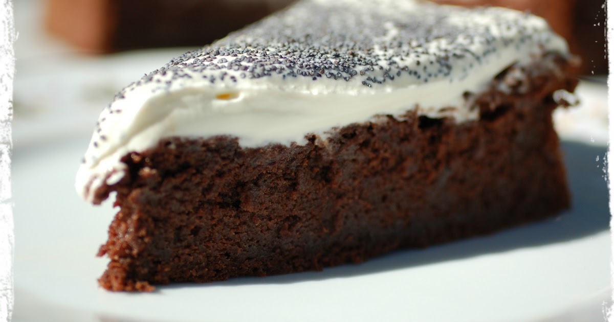 Nigel Slater Chocolate Cake Beetroot