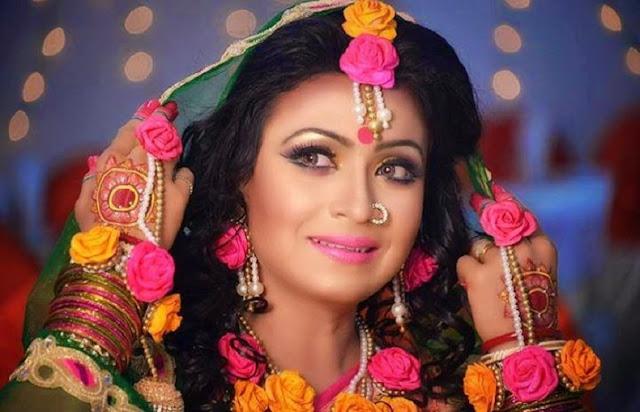 Farzana Chobi Bangladeshi Model, Actress Biography Photos
