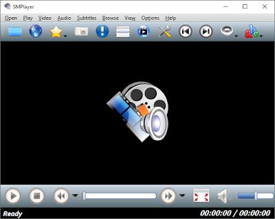 Aplikasi Video Player Terbaik SMPlayer