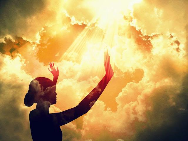 Gratitude and god