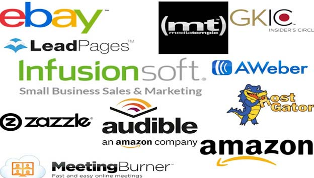 The rules of earnings from affiliate marketing are very simple. In this way, you promote the product or service of any person and you get the commission in return. The more products or services are sold from your affiliate link, the more money, you will make. Many companies are working in the field of affiliate marketing such as clickbank, amazon, ebay etc. In order to sell products or services, you can make a website or blog or promote through videos.