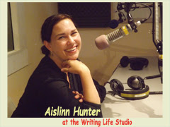 Art Hartmut, Julia Vergara interview Aislinn Hunter, book and movie STAY