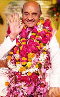 स्वामी दिव्य चेतनानन्द जी महाराज का निधन | #NayaSaberaNetwork
