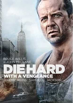 Die Hard with a Vengeance 1995 BRRip 720p Dual Audio In Hindi English