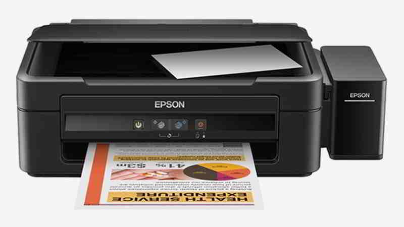 Epson L220 Driver Free Downloads Epson Drivers