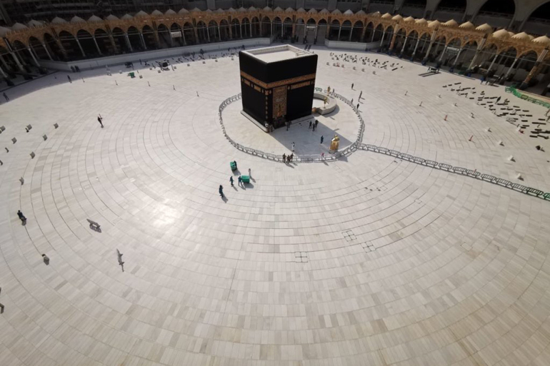 Keputusan Resmi Arab Saudi Tentang Pelaksanaan Haji Tahun Ini