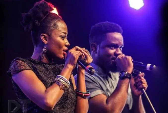 """Sarkodie  Set To Release """" Saara"""" Which Features Efya This Friday"""