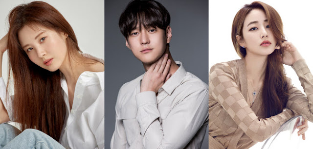 snsd seohyun private life cast