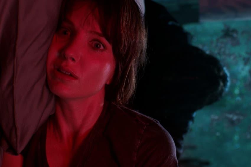 Warner Bros показала финальный трейлер фильма ужасов «Злое» - джалло Джеймса Вана