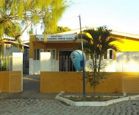 CARNAUBAIS PARA TODOS: Hoje completa 16 anos que o Hospital ...