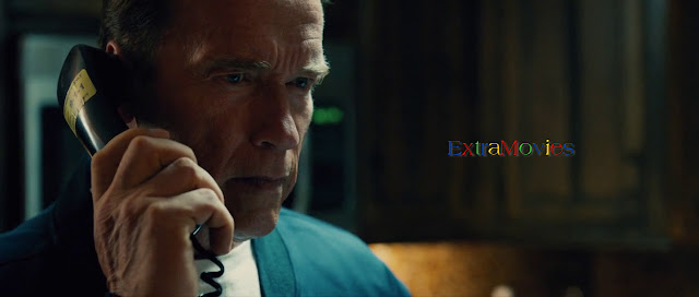 The Last Stand 2013 Dual Audio [Hindi-English] 720p BluRay