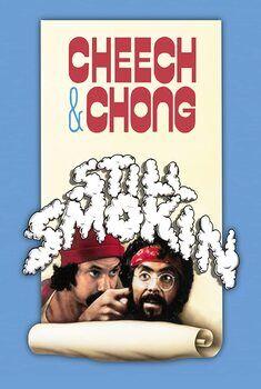 Sonhos Alucinantes de Cheech & Chong