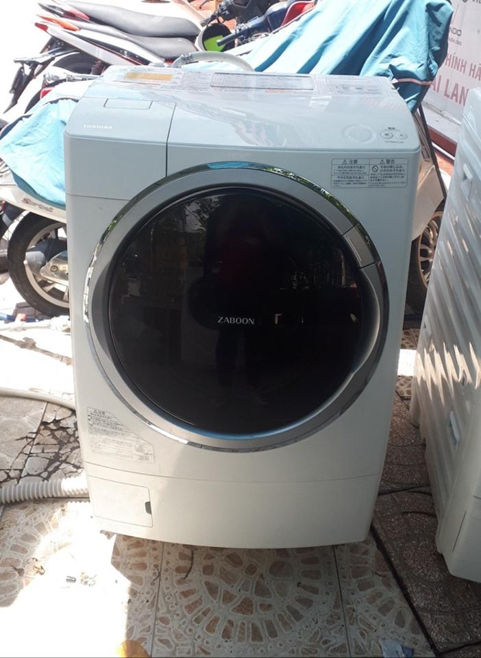 www.123nhanh.com: Máy giặt nội địa Nhật TOSHIBA TW-Z96X1L Date 2013