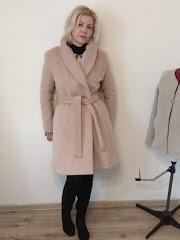 Płaszcz z lodenu :)
