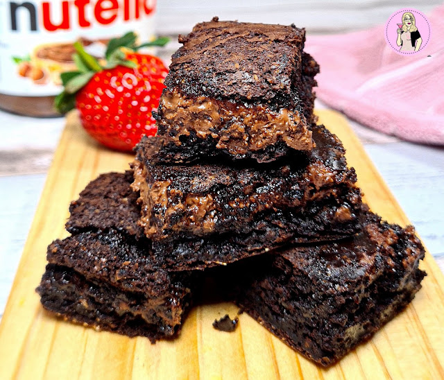 Low-Calorie Chocolate Brownie Recipe | Slimming Friendly